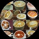 Кофе-бариста icon
