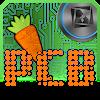 PCB Carrot ⁞ TSF Shell 3 Theme