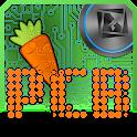 PCB Carrot ⁞ TSF Shell 3 Theme icon