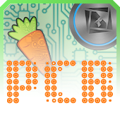PCB Carrot ⁞ TSF Shell 3 Theme