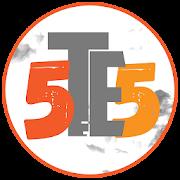 5te5 Namaz Uygulaması v2