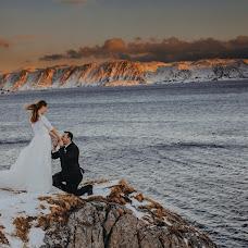 Wedding photographer Lukáš Molnár (molnar11). Photo of 14.03.2018