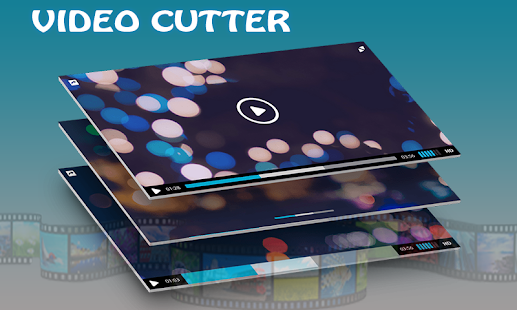 Video Cutter & Editor - náhled