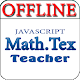 Offline MathJax Tex Teacher APK