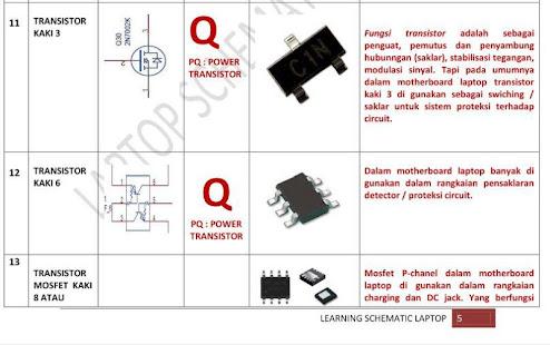Cara membaca schematic laptop apps no google play imagem da captura de tela ccuart Images