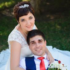 Wedding photographer Marina Razenkova (MgMari). Photo of 16.08.2015