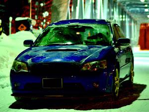 レガシィツーリングワゴン BP5 H18年 GT ワールドリミテッド2005のカスタム事例画像 104さんの2021年01月16日19:02の投稿