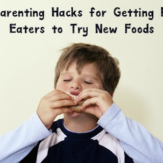 How to Win a Food Battle With a Picky Eater in Ten Easy Steps
