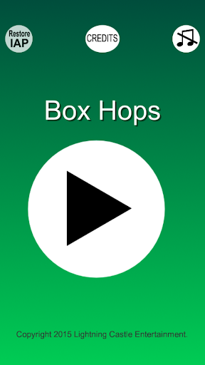 Box Hops