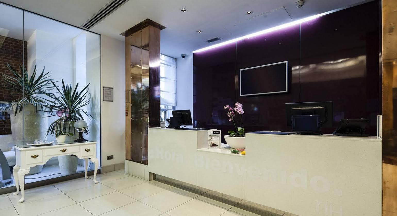 NH London Kensington