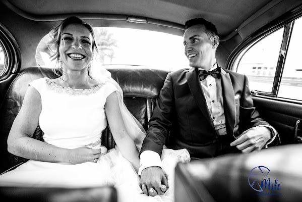 Fotógrafo de bodas Mile Vidic gutiérrez (milevidicgutier). Foto del 15.09.2017
