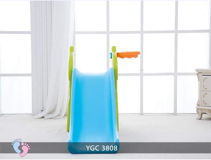 Cầu tuột bóng rổ cho bé YGC-3808 3
