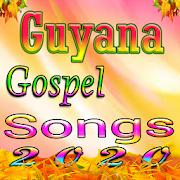 Guyana Gospel Songs