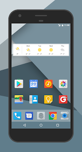 Praos – Icon Pack v6.1.0 [Patched] 5