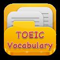 TOEIC  Vocabulary - TCV icon