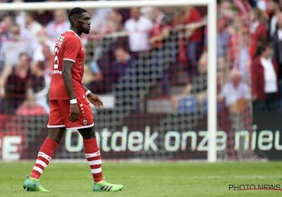 Niet alleen Didier Lamkel Zé ontbreekt tegen Anderlecht: ook verdediger heeft positief getest op het coronavirus