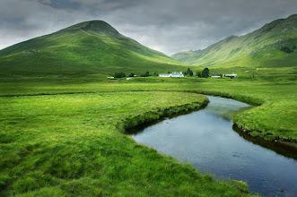 Photo: Scothish Highlands -  σκωτσέζικα Χάιλαντς