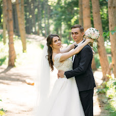 Bröllopsfotograf Daniel Crețu (Daniyyel). Foto av 22.10.2017