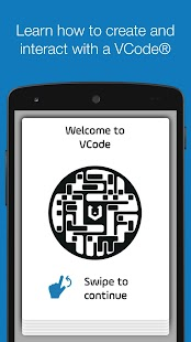 VCode- screenshot thumbnail