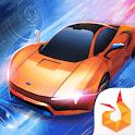 Sports Car Merger icon