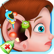 Ear Doctor Clinic Kids Games 1.0.3 Icon