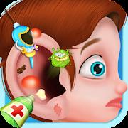 Ear Doctor Clinic Kids Games