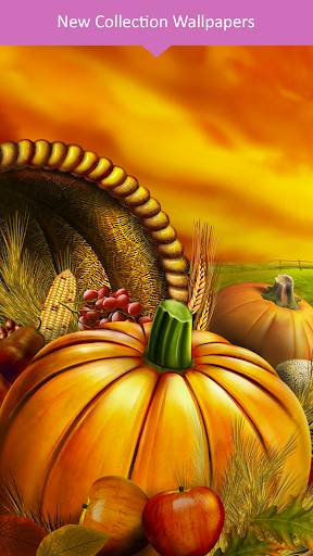 Thanksgiving Wallpapers HD