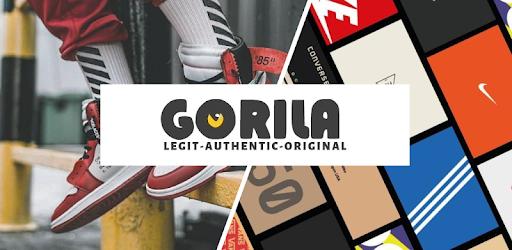 Приложения в Google Play – Gorila Sneaker