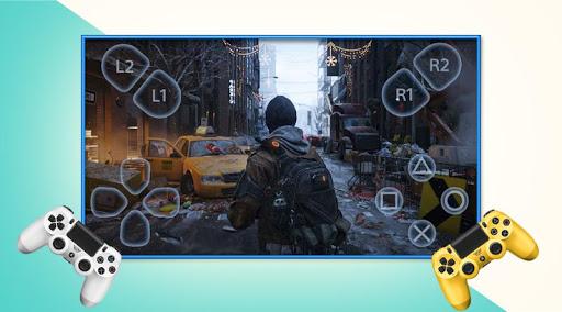 ps3 emulator apk mobile9