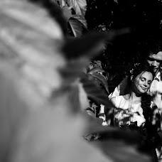 Wedding photographer Matvey Krauze (kmat). Photo of 06.09.2017