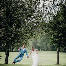 Wedding photographer Jan Dikovský (JanDikovsky). Photo of 13.08.2017