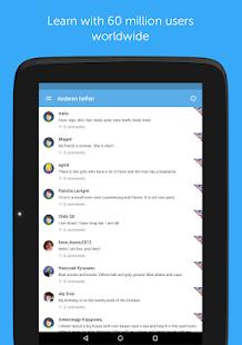busuu - Easy Language Learning Screenshot 8