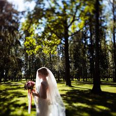 Wedding photographer Anastasiya Beloglazova (ABeloglazova). Photo of 21.08.2015