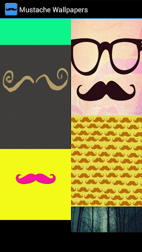Moustache Wallpaper HD 10 Download APK for Android  Aptoide