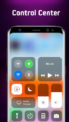 Launcher iOS 14 cheat hacks