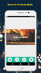 Best Autumn GIF Images HD Quality - náhled