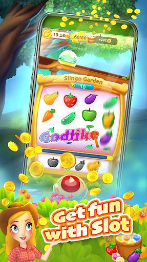 Slingo Garden - Play for free screenshots 8