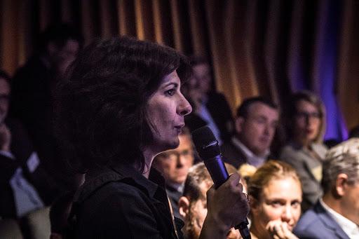 Club Les Echos Digital avec Frédéric Oudéa et Claire Calmejane - Cloudera