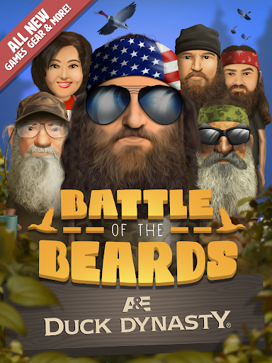 DuckDynastyu00ae:BattleOfTheBeards 2.0.7 screenshots 7