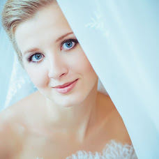 Wedding photographer Vladimir Lavrenchuk (Vladlav). Photo of 11.10.2013