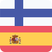 Finnish Spanish Offline Dictionary & Translator