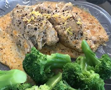 IP Lemon Chicken, SCD compliant