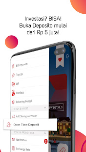 App GO MOBILE by CIMB NIAGA APK for Windows Phone