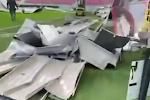 Goed nieuws: Antwerp kan toch in eigen stadion spelen tegen Club Brugge na stormschade