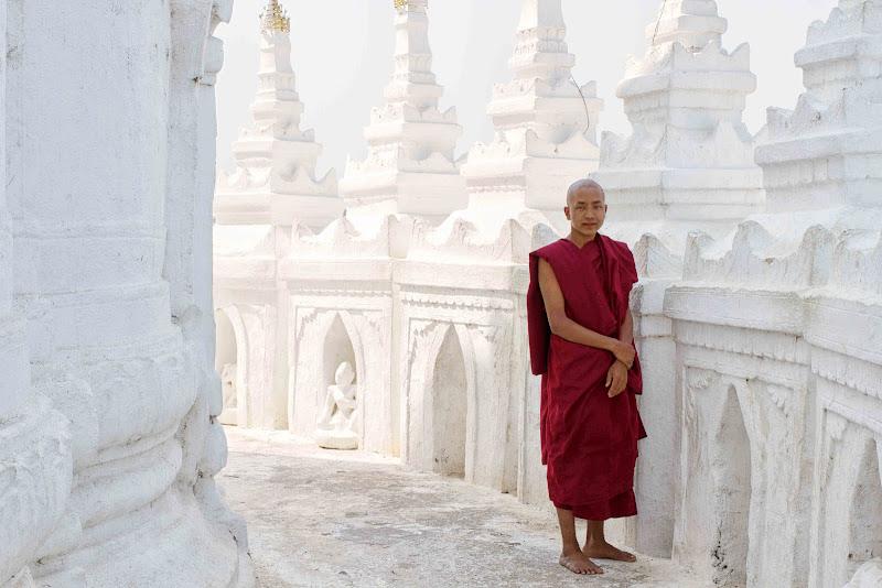 il monaco di antonioromei