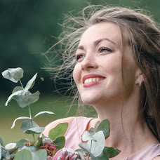 Wedding photographer Alyona Boiko (NaiveAngelPhoto). Photo of 21.05.2018