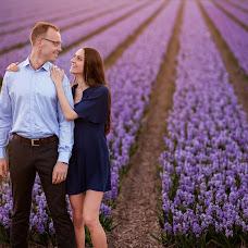 Wedding photographer Olga Kiss (olgakyss). Photo of 17.04.2017