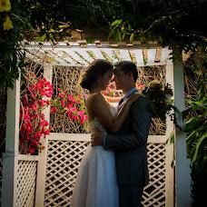 Wedding photographer Nelson Sanchez (nelsonsanchez). Photo of 26.09.2018