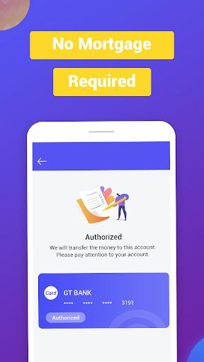 9ja Cash-Quick Loan App,Get Instant Money Anytime  screenshots 4