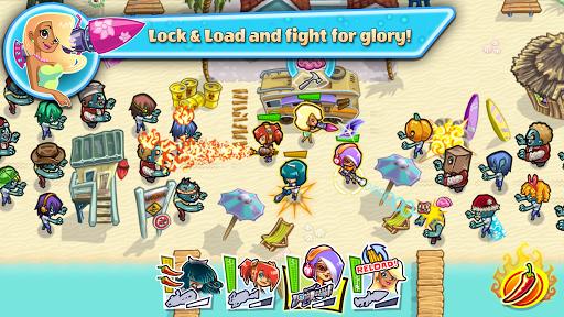 Guns'n'Glory Zombies screenshot 6